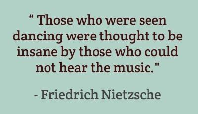 Nietzschean Wisdom