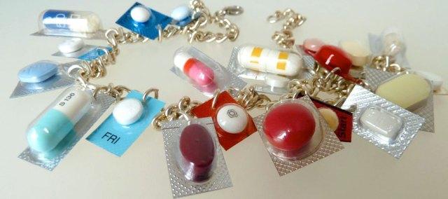 Pill Chain