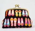 Shoe Purse