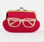 Glasses Purse