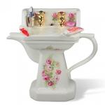 Washbasin Teapot