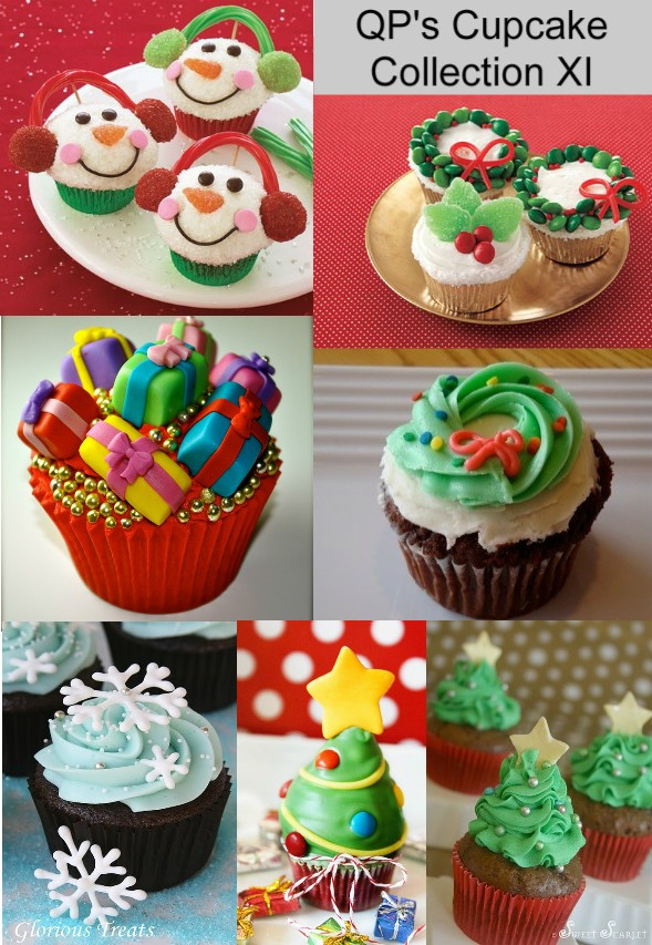 Cupcake Collection 11