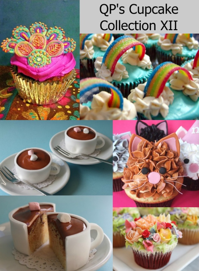 Cupcake Collection 12