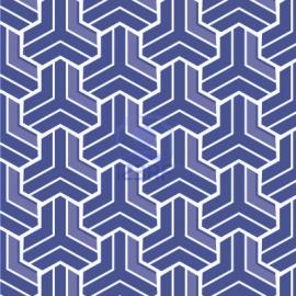 13838631-triangle-pattern-background