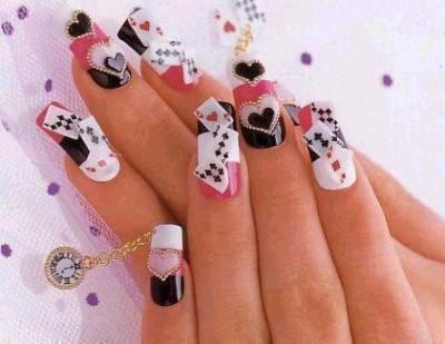 Nailed It Hard Epic Nail Art Were All Mad Inhere
