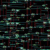 Technophobia-Fear_of_technology_Very_CloseUp_ThePatternMan_filthy_home_decor_scary_pattern_ryan_cox_wallpaper_design_decor_color_Phobia_grande