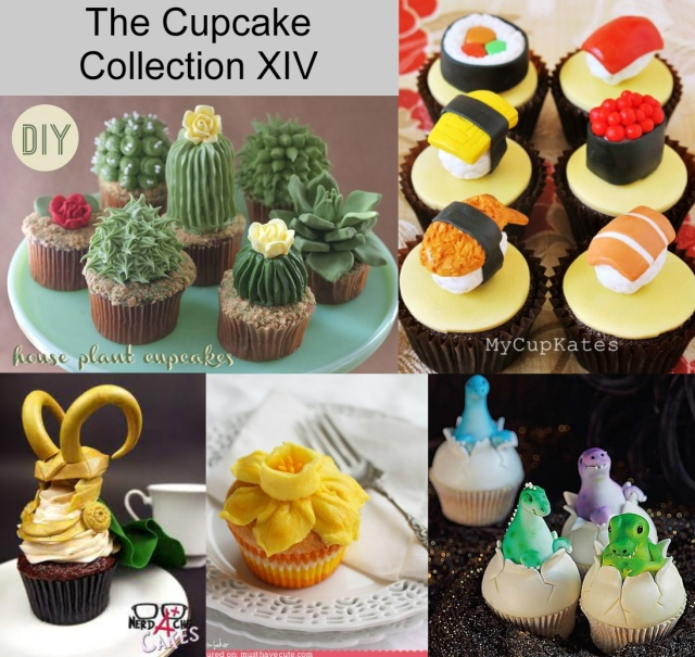 Cupcake collection 14