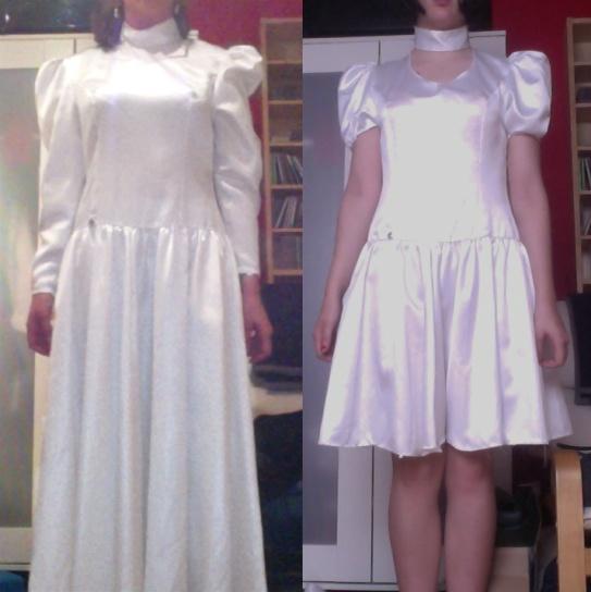 Dress Remake