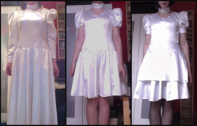 Dress Evolution 2