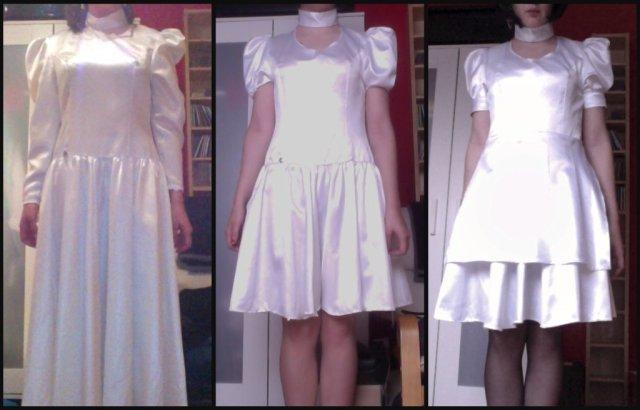 Dress Evolution 2